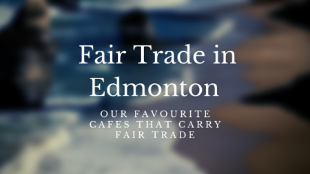 Fair Trade in Edmonton Blog Header